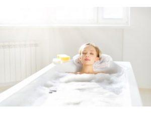 体を温めて痩せやすく♪私もやってる入浴方法!