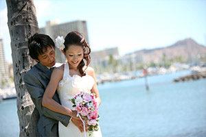 最高の花嫁は心の余裕も必要です!