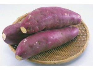 サツマイモの美容効果^o^