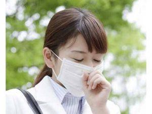 ツライ花粉症にはフェイシャルエステで気分転換♪