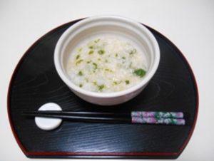 日本の伝統デトックス