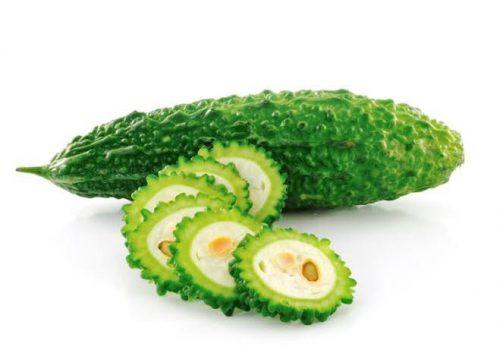 夏野菜を食べよう!