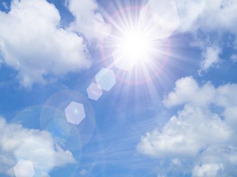 紫外線対策できていますか?